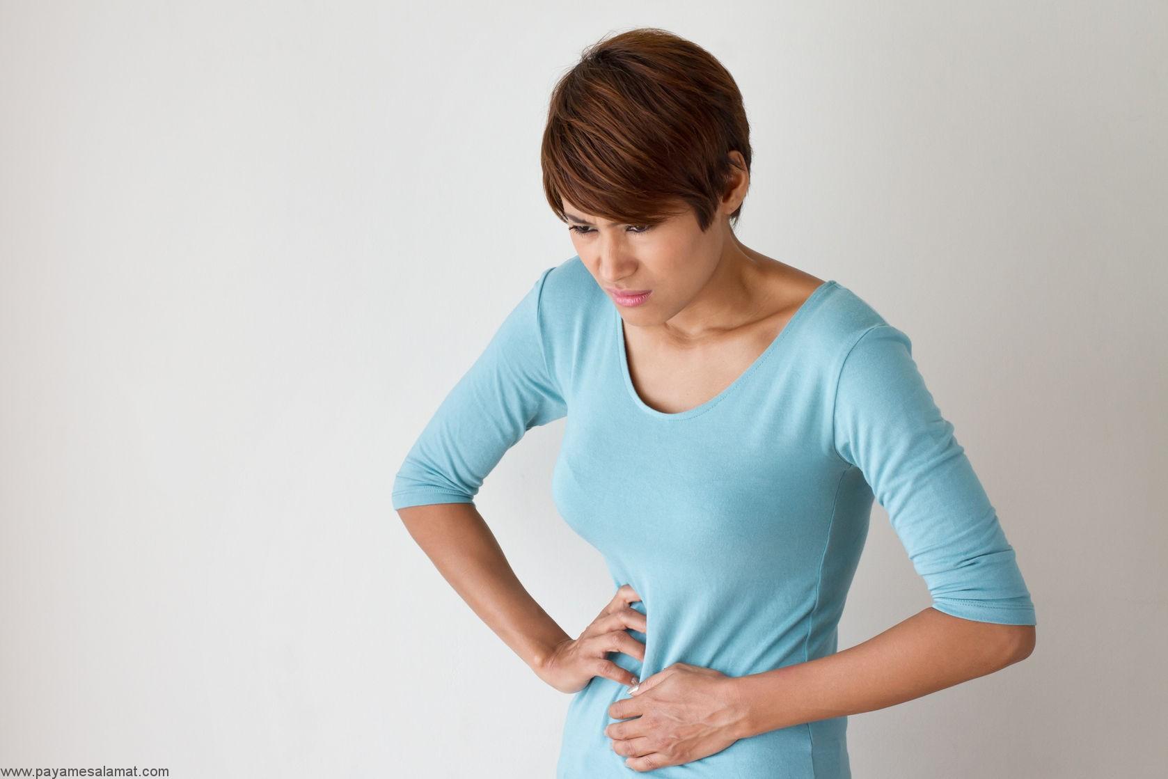 منوراژی (خونریزی شدید قاعدگی) ؛ علل، نشانه ها، درمان و روش های تشخیص