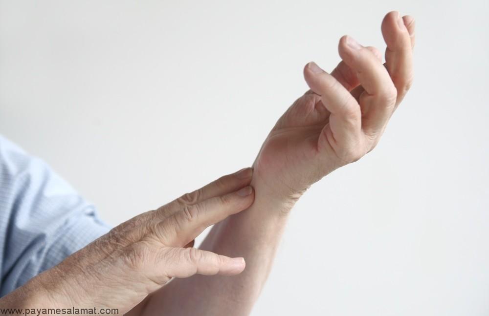 سوزش و بی حسی بازوی چپ ؛ نشانه ها، علل و درمان ها