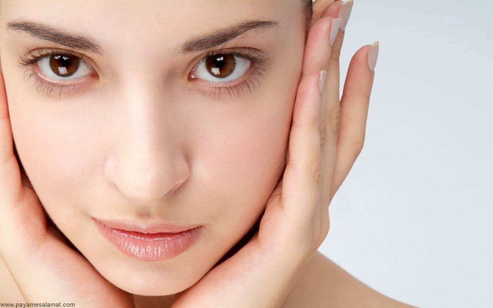 علت نازک شدن پوست چیست؟
