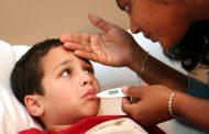 درمان حصبه به کمک مواد طبیعی و روش های ساده و خانگی