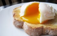 مزایای زرده پخته شده تخم مرغ در مقابل زرده نپخته و نیم پز