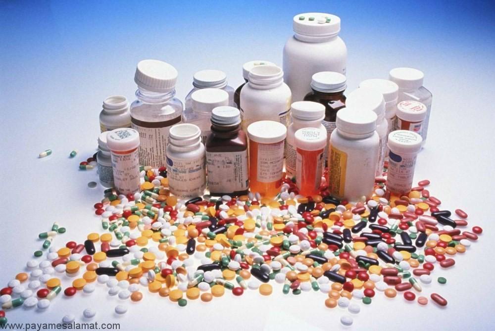 نوروپاتی محیطی ناشی از دارو ؛ کدام داروها عامل نوروپاتی محیطی هستند؟
