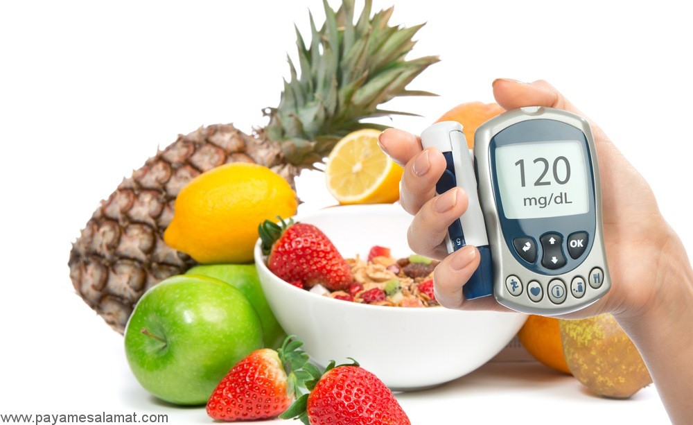 ۱۰ نکته اصلاح شده در راهنمای دیابت ارائه شده توسط انجمن دیابت آمریکا (ADA)