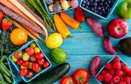 جلوگیری و مبارزه با سرطان با میوه ها، سبزیجات و گیاهان