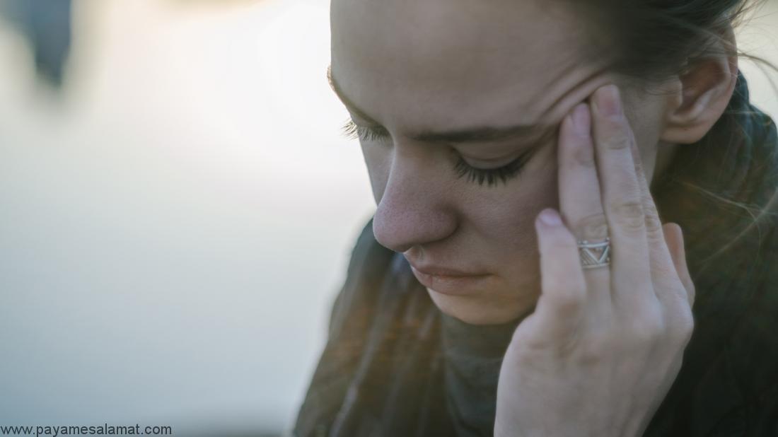 درد سمت چپ سر ؛ انواع، علل، نشانه ها، روش های درمان و پیشگیری