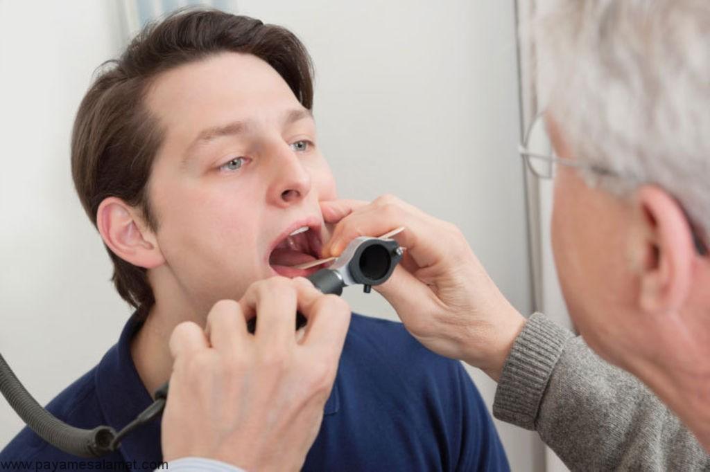 زخم گلو ؛ علل، نشانه ها، درمان و روش های پیشگیری