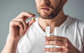 مصرف مکمل روی برای درمان اختلال نعوظ و کاهش میل جنسی