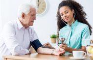 ویتامین های کمک کننده به کاهش فشار خون
