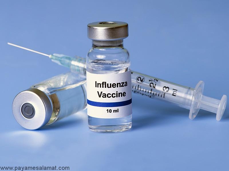 علل اجتناب از تزریق واکسن آنفولانزا چیست؟ چرا برخی از تزریق این واکسن سرباز می زنند؟