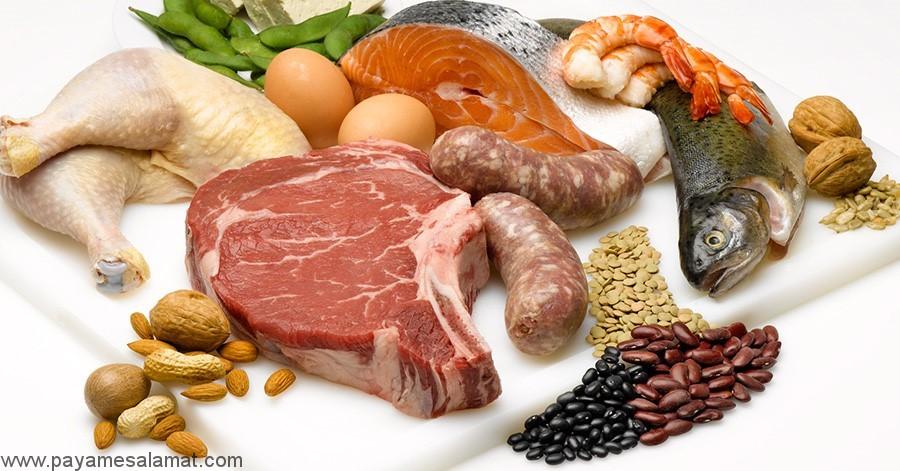 ال آرژنین ؛ مزایا، عوارض جانبی مصرف مکمل و راه های طبیعی برای کسب این ماده