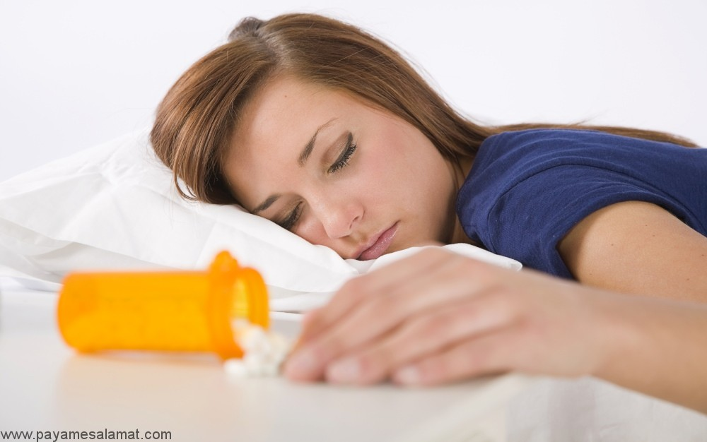 داروهای خواب آور ؛ انواع، عوارض جانبی، طبقه بندی و نکات مهم برای استفاده از آنها
