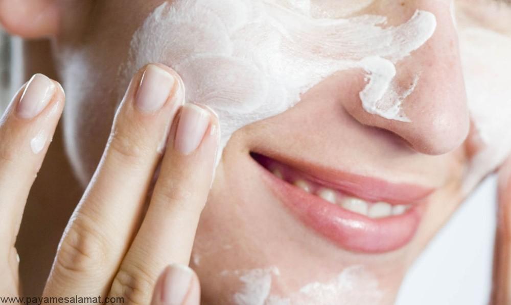 روش های خانگی درمان سریع جوش