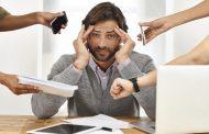 شناسایی منابع و مهارت های مقابله با استرس