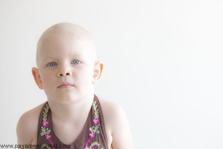 سرطان های شایع در کودکان و علائم هشداردهنده آن ها را بهتر بشناسید