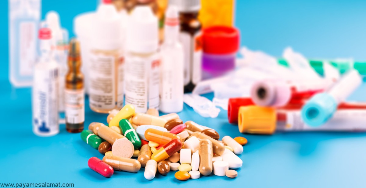 ۴ نوع  از داروهایی که زوال عقل ایجاد می کنند