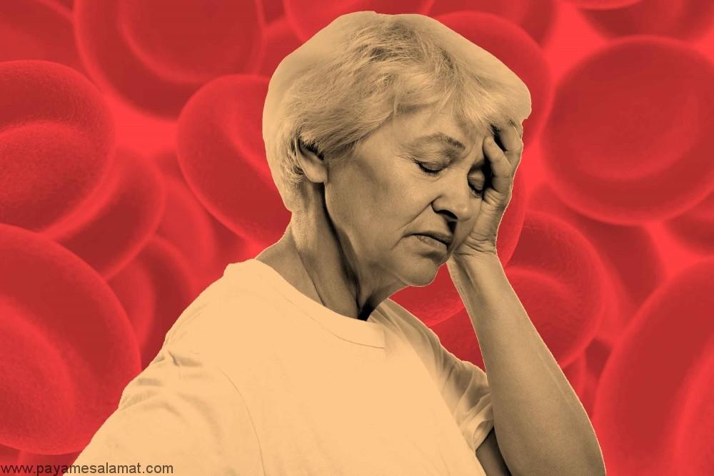 آنمی فانکونی (کم خونی فانکونی) ؛ مراحل، نشانه ها، علت، عوامل خطر، تشخیص و درمان
