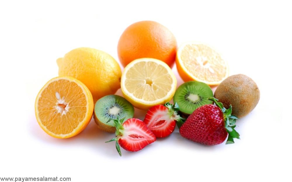 آشنایی با میوه های غنی از آب و خواص هر کدام برای بدن