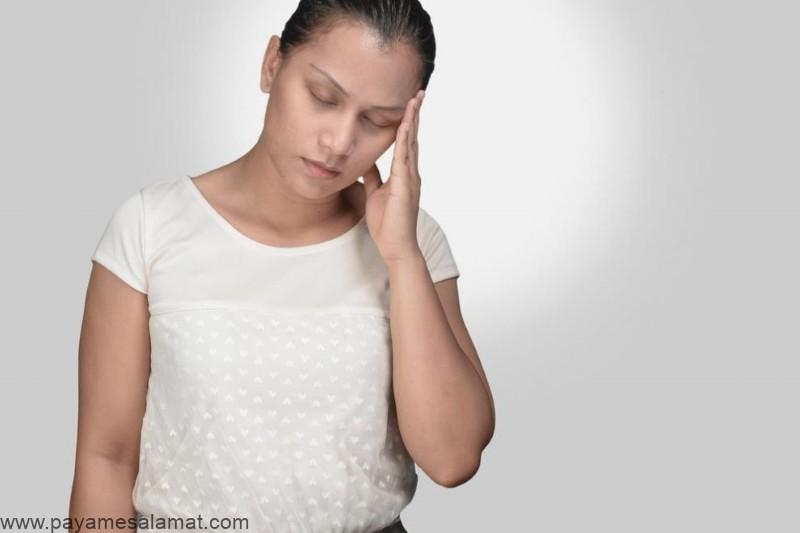 سردرد پشت چشم چپ ؛ علل و روش های موثر درمان آن