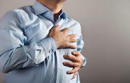 روش های درمان خانگی تپش قلب