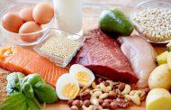 استاندارد مصرف پروتئین بر اساس وزن در افراد مختلف چقدر است؟