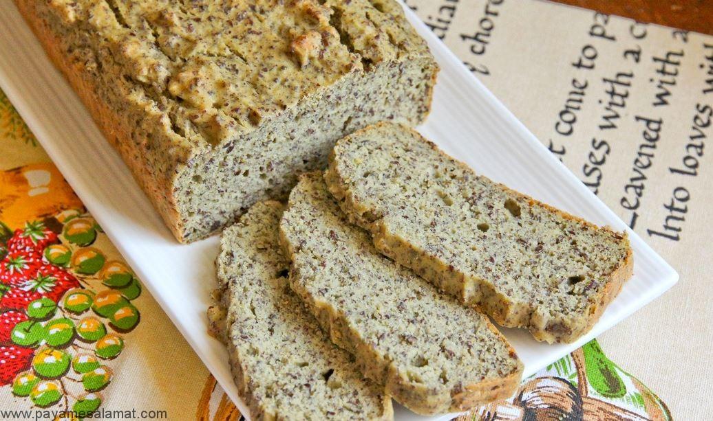 نان پروتئینی و خواص آن برای روده، مغز، قلب، استخوان و کاهش وزن