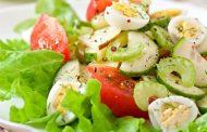 غذاهای توصیه شده برای بیماران دیالیزی