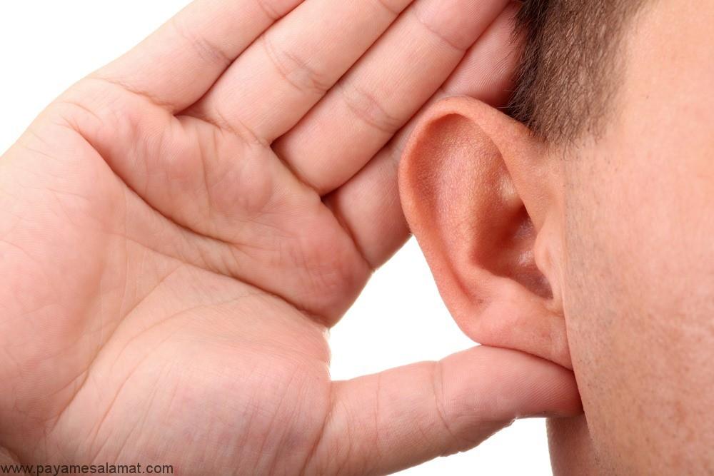 کم شنوایی حسی عصبی ؛ علل، تشخیص، نشانه ها و درمان