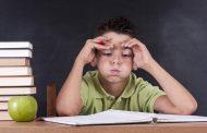 ضعف حافظه کوتاه مدت در کودکان
