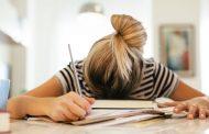 روش های ساده درمان طبیعی استرس