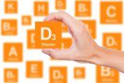 ویتامین D3 ، نحوه تولید، مصرف و کاربرد آن در بدن