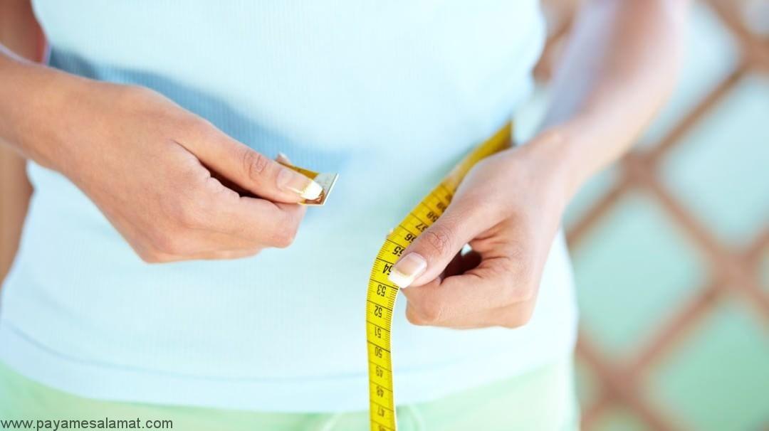 ۷ روش موثر برای کاهش وزن تضمین شده