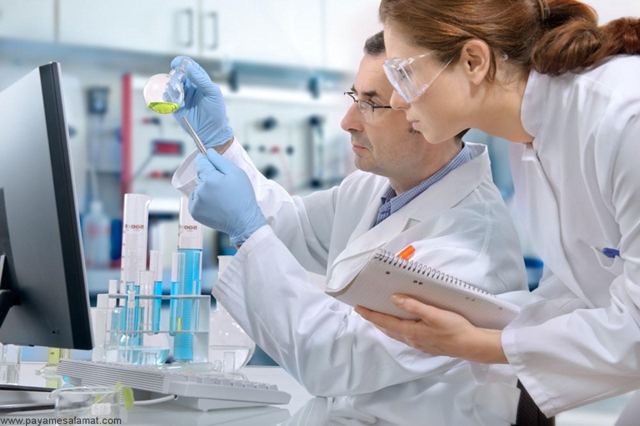 مهار کننده های تیروزین کیناز برای درمان سرطان