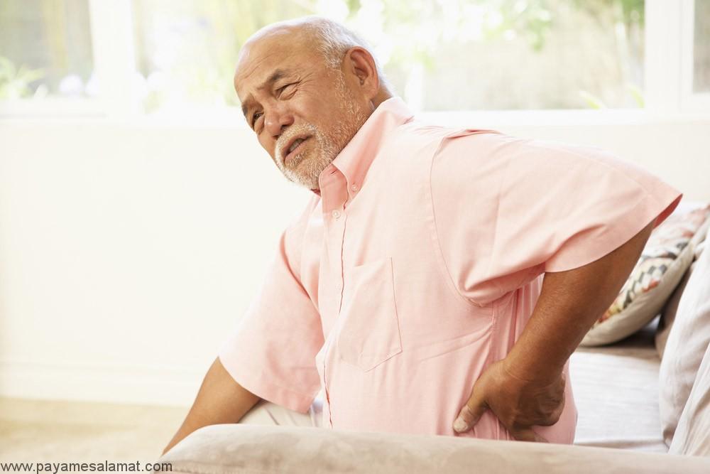 درمان سنگ کلیه به روش طبیعی و طی 4 مرحله ساده