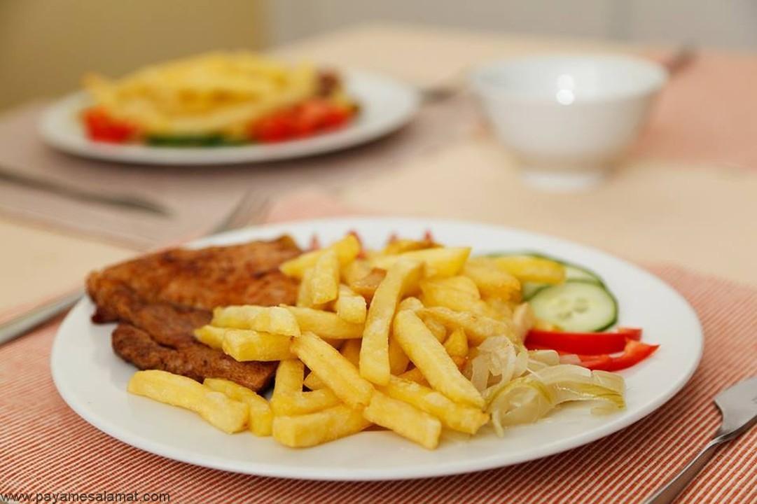 مواد غذایی اسیدی کدامند و چه مضراتی برای بدن ایجاد می کنند؟