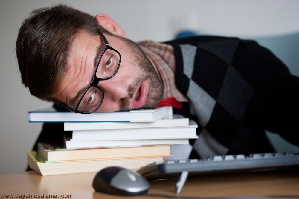 خستگی آدرنال ؛ علل، علائم و معرفی 3 استراتژی مفید برای درمان آن
