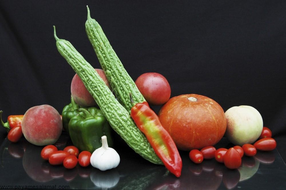 رژیم غذایی برای بیماران مبتلا به آسیت (آب آوردن شکم)