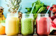معرفی ۲۰ نمونه از نوشیدنی های سالم که باید آن ها را به رژیم غذایی خود اضافه کنید