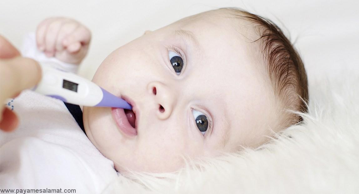 ۱۰ روش طبیعی برای درمان سرماخوردگی و سرفه در کودکان