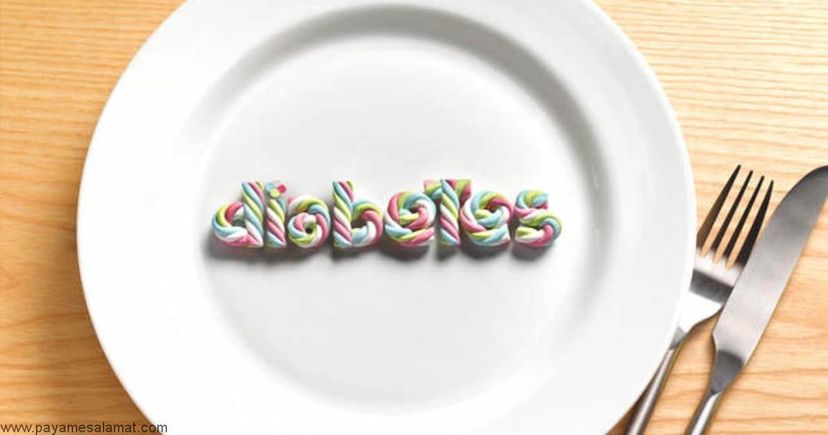 غدد فوق کلیوی و دیابت