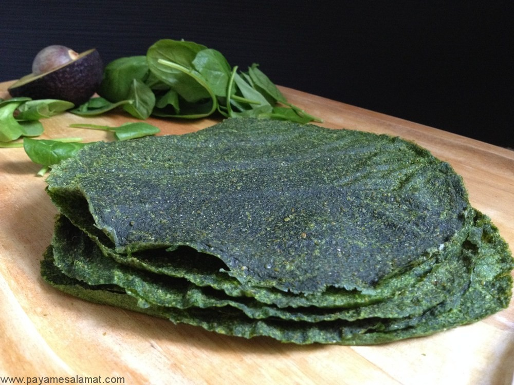 چرا جلبک دریایی برای تیروئید مفید است؟