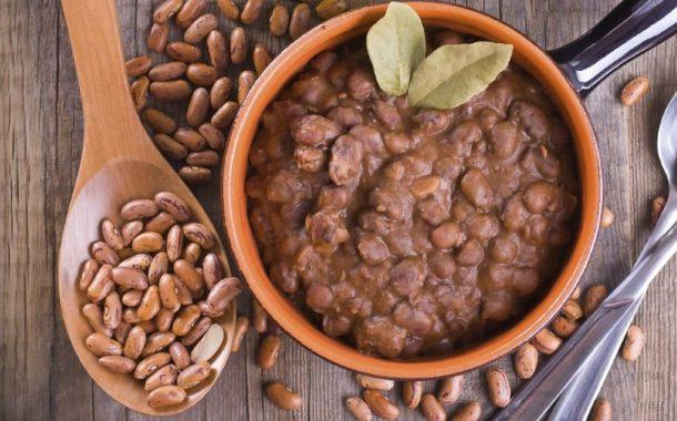 خواص لوبیا چیتی برای بدن و ارزش غذایی این ماده
