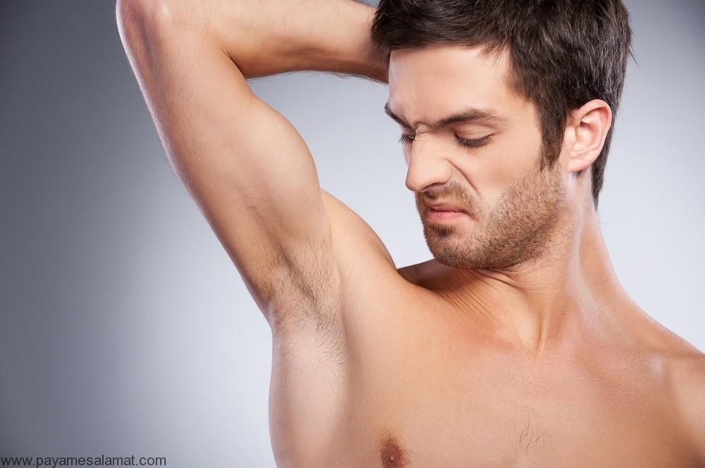 روش های طبیعی درمان بثورات زیر بغل