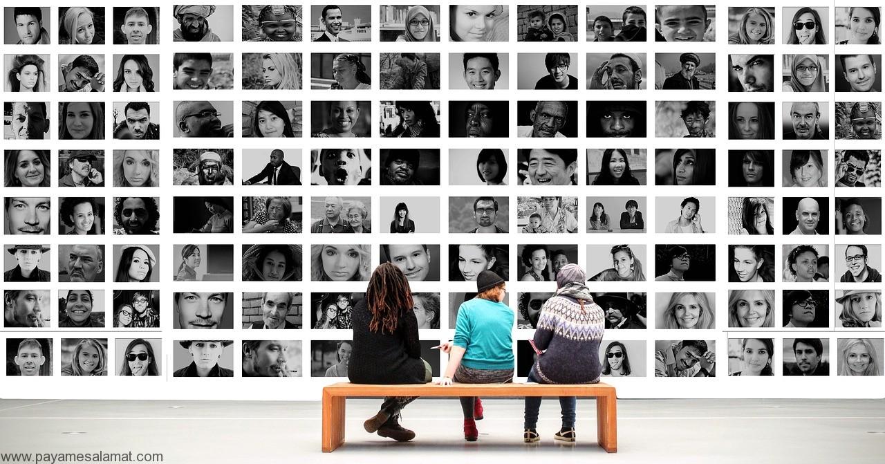 بازسازی رابطه دوستی