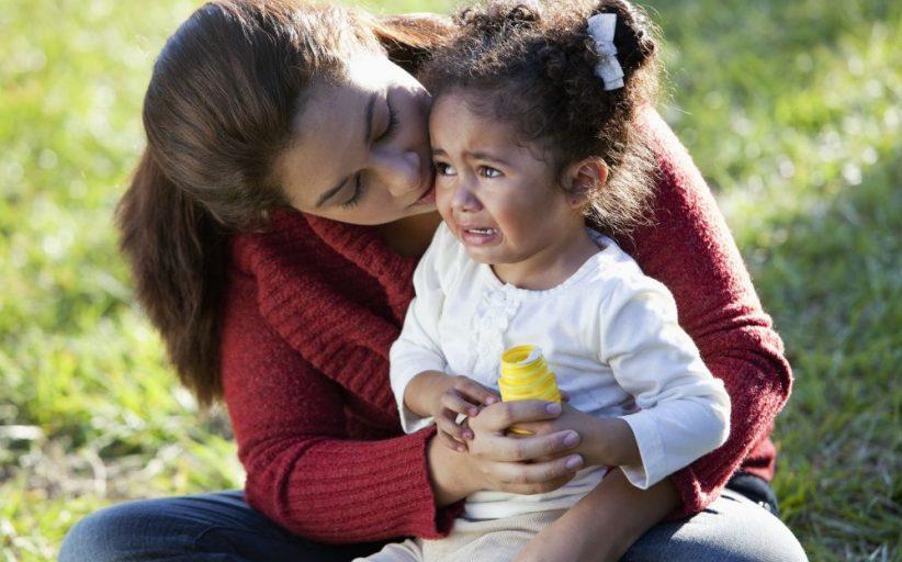 ریفلاکس اسید معده در کودکان و نوجوانان ؛ عوارض، علل، علائم، روش های تشخیص و درمان