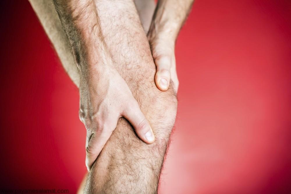 درد پشت زانو ؛ علائم، علل و روش های درمان آن