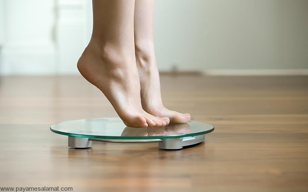 عوامل جلوگیری کننده از کاهش وزن ؛ چرا وزنتان کم نمی شود؟