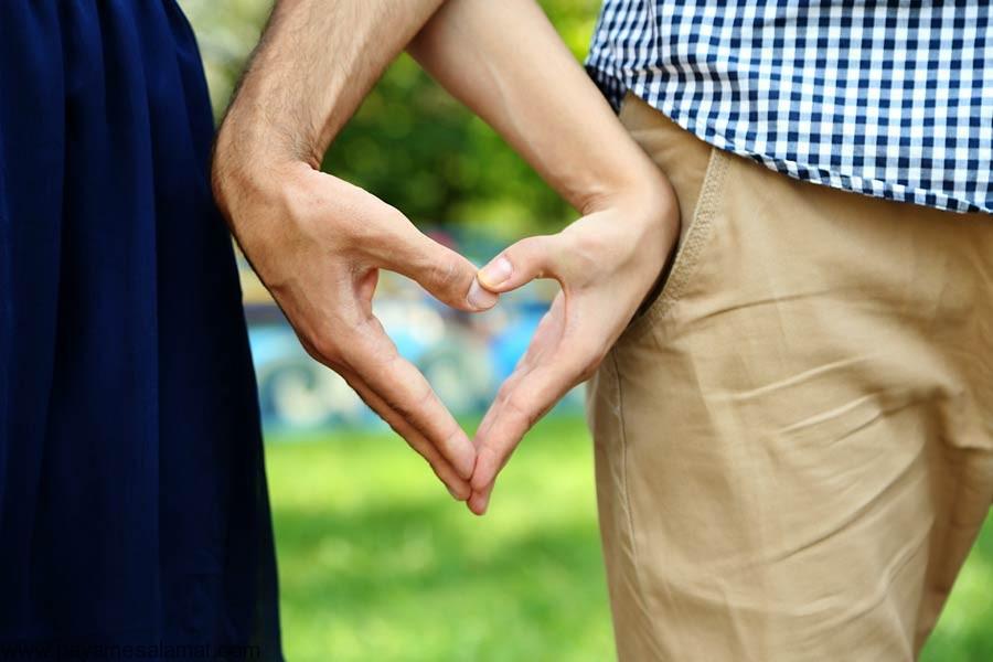 روش های بهبود روابط در زوج ها