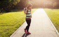 آیا دویدن در دوران بارداری برای جنین ضرر دارد؟