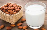 خواص شیر بادام برای مغز، قلب و استخوان ها به همراه ارزش غذایی این ماده