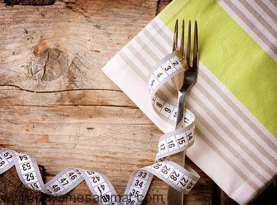 عوامل جلوگیری کننده از کاهش وزن